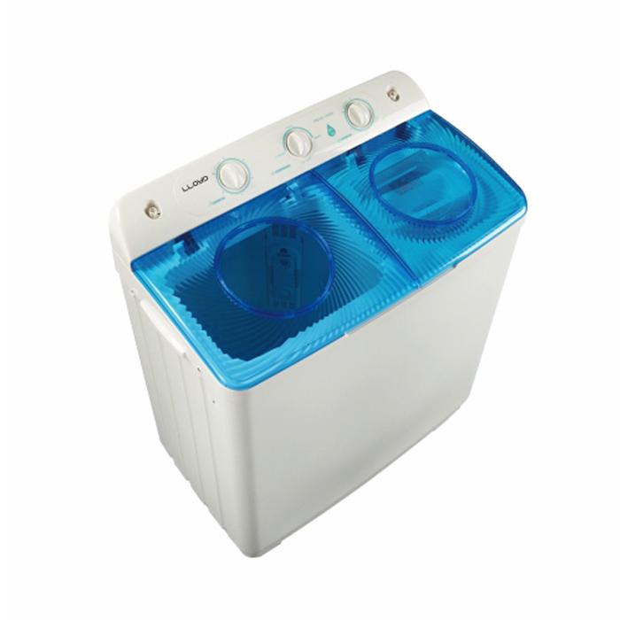 Lloyd Washing Machine LWMS65SP-6.5kg