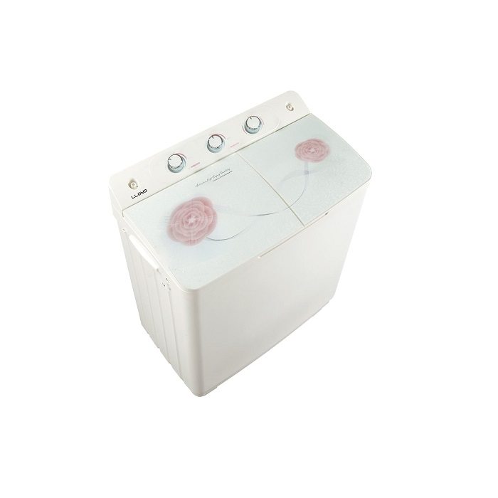 Lloyd Washing Machine Semi Auto LWMS72G-7.2kg