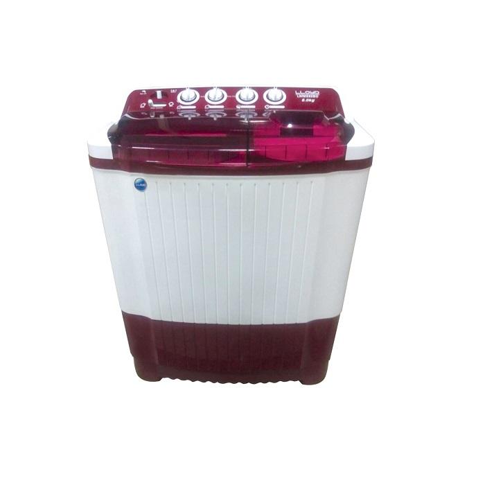 Lloyd Washing Machine Semi Auto LWMS80BD-8kg