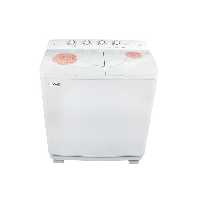 Lloyd Washing Machine Semi Auto LWMS82G-8.2kg