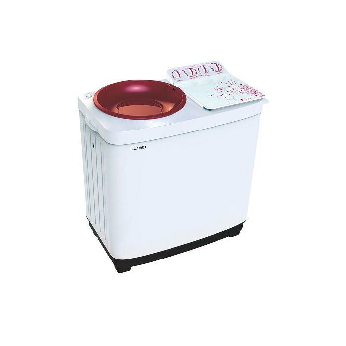 Lloyd Washing Machine Semi Auto LWMS85LT2-8.5kg