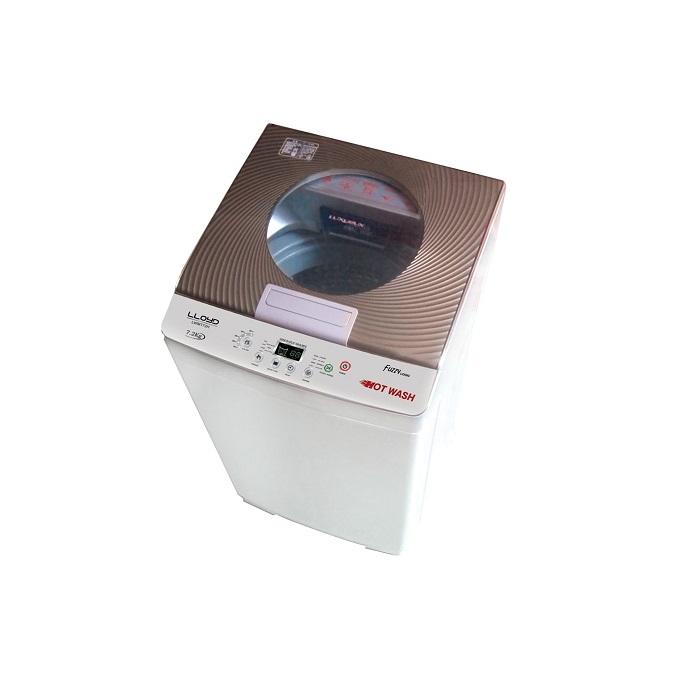 Lloyd Washing Machine Top Load LWMT72H-7.2kg