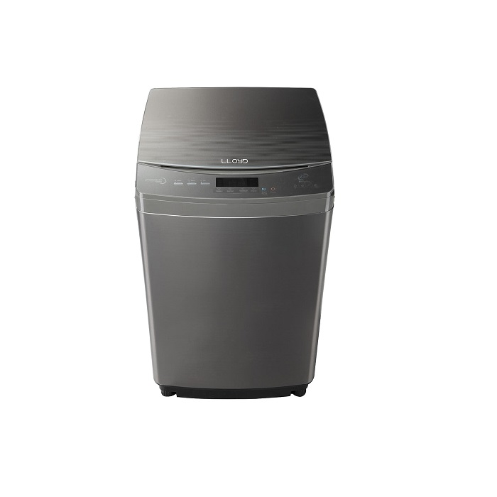 Lloyd Washing Machine Top Load LWMT80S-8kg