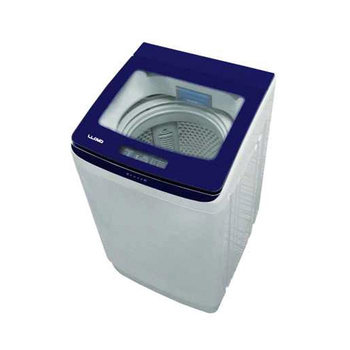 Lloyd Washing Machine Top Load Touchwash LWMT75TGS-7.5kg