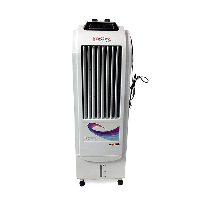 Mccoy Air Cooler Jet 18Ltrs