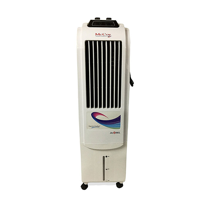Mccoy Air Cooler Jet 36Ltrs