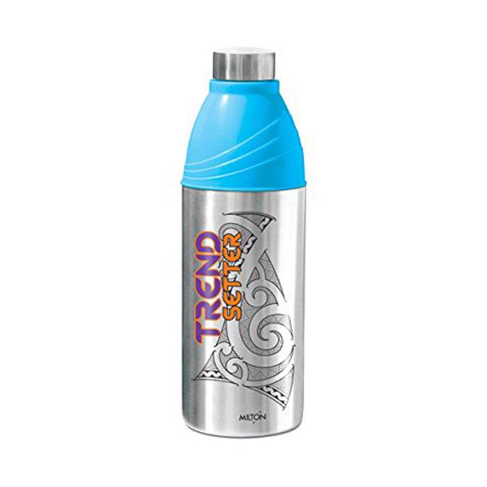 Milton Water Bottle Trend Setter 1200 Blue