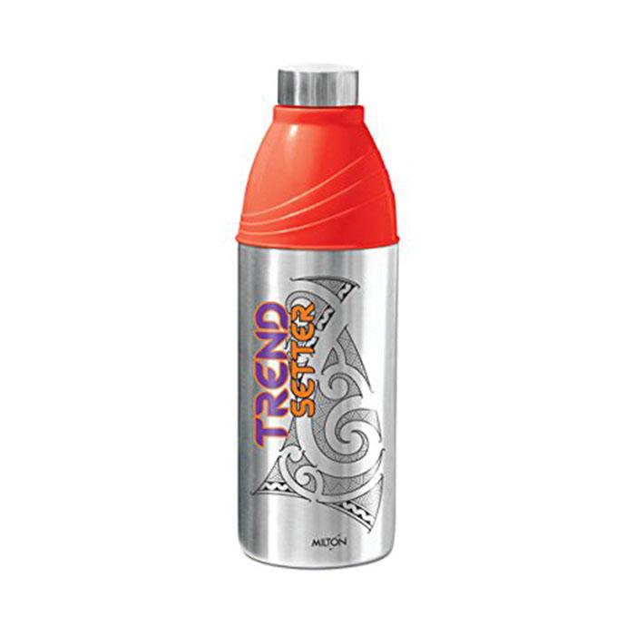 Milton Water Bottle Trend Setter 1200 Red