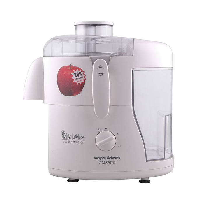 Morphy Richards Juicer Maximo