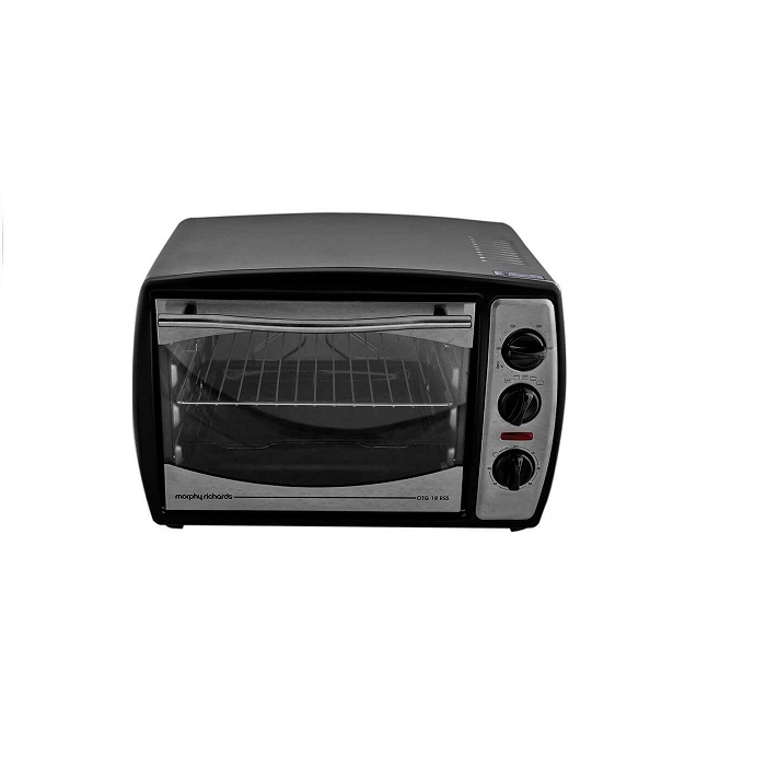 Morphy Richards Oven Toaster Griller 18 Rss (18 Litre)