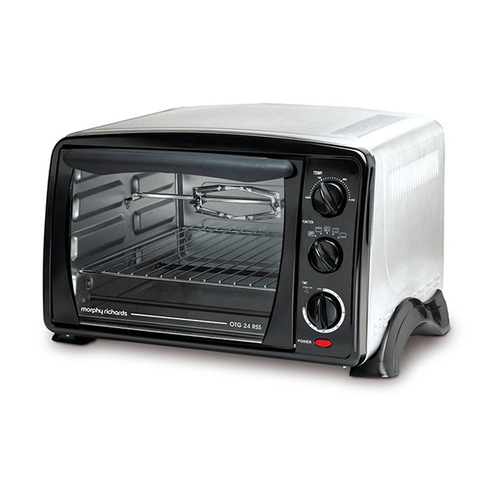 Morphy Richards Oven Toaster Griller 24 Rss (24 Litre)