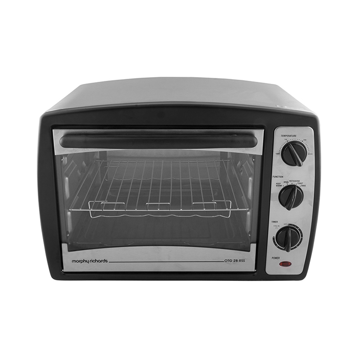 Morphy Richards Oven Toaster Griller 28 Rss