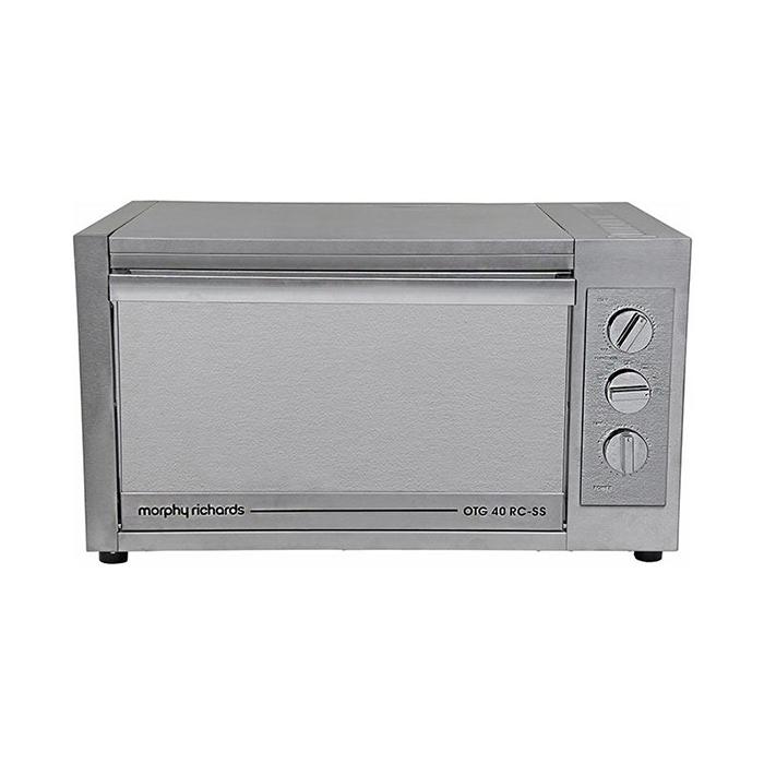 Morphy Richards Oven: Morphy Richards Oven Toaster Griller 40 Rcss (40 Litre