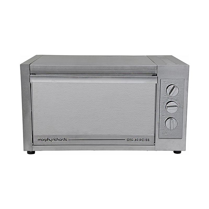 Morphy Richards Oven Toaster Griller 40 Rcss (40 Litre)
