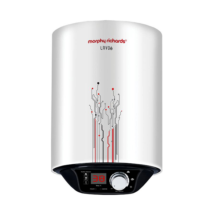 Morphy Richards Water Heater Lavo Em 6 Ltrs