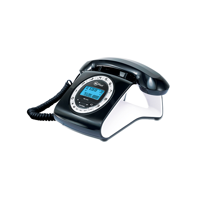 MR PLUS caller ID phone MR 5701