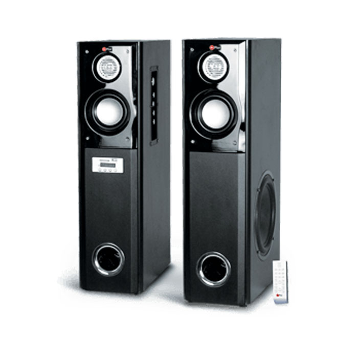 Mr Plus Multimedia Speaker Mr 1011