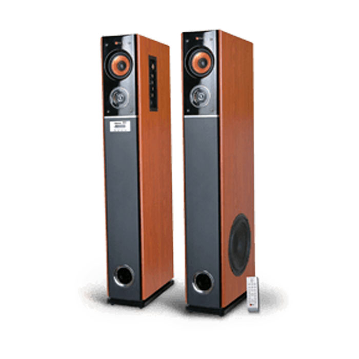 Mr Plus Multimedia Speaker Mr 2222
