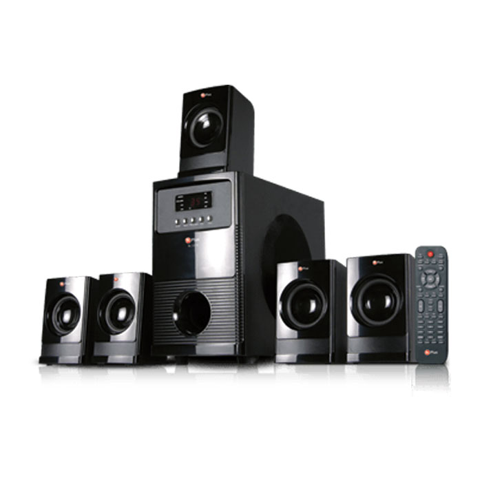 Mr Plus Multimedia Speaker Mr 5816