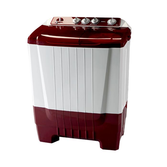 ONIDA WASHING MACHINE SEMI AUTO Smart Care WO75SSCTFH1LR-7.5kg