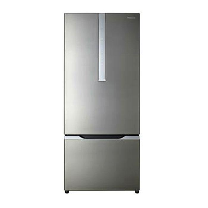 Panasonic Bottom Freezer Refrigerator NR-BY608XSX1