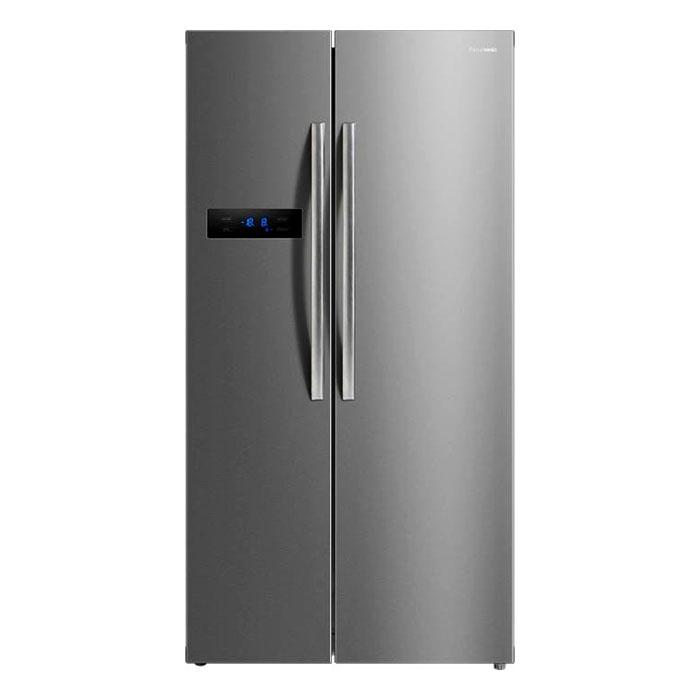 Panasonic Sbs Refrigerator NR-BS60MSX1