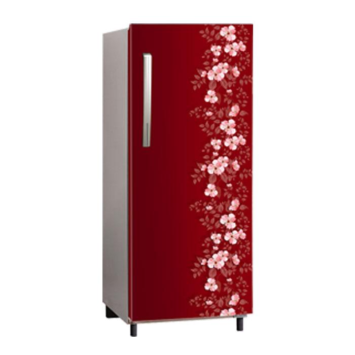 Panasonic Sd Refrigerator NR-AC20STX1