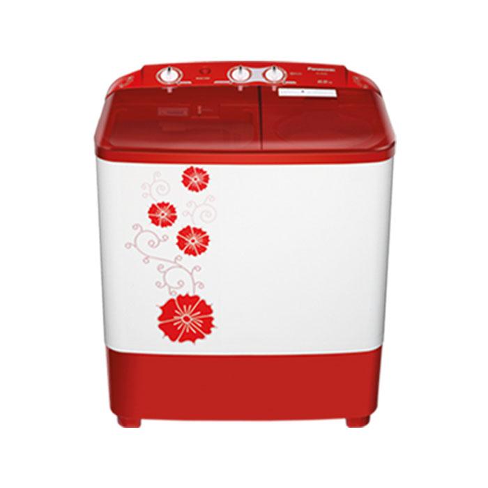 Panasonic Semi Automatic Washing Machine NA-W65B3RRB