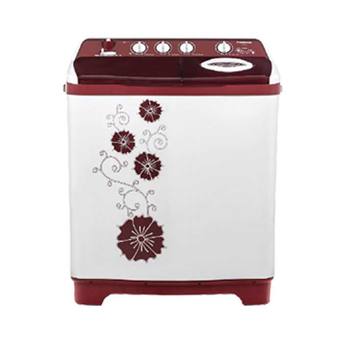 Panasonic Semi Automatic Washing Machine NA-W72G4RRB