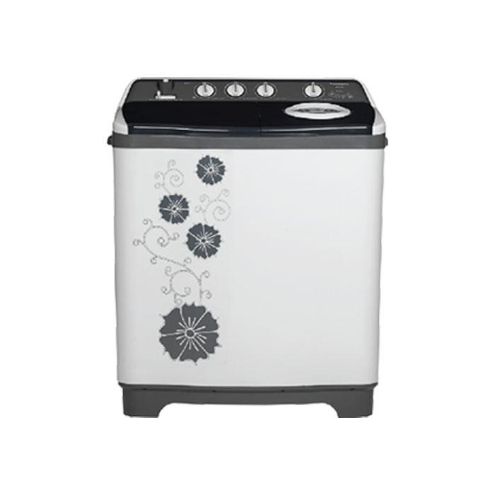 Panasonic Semi Automatic Washing Machine NA-W75H4HRB