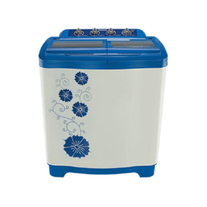 Panasonic Semi Automatic Washing Machine NA-W80B2ARB