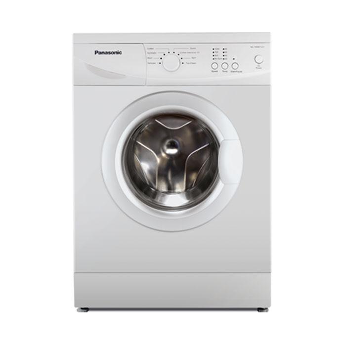 Panasonic Washing Machine Front Load NA-855MC1W01