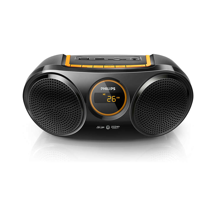 Philips Audio AT10