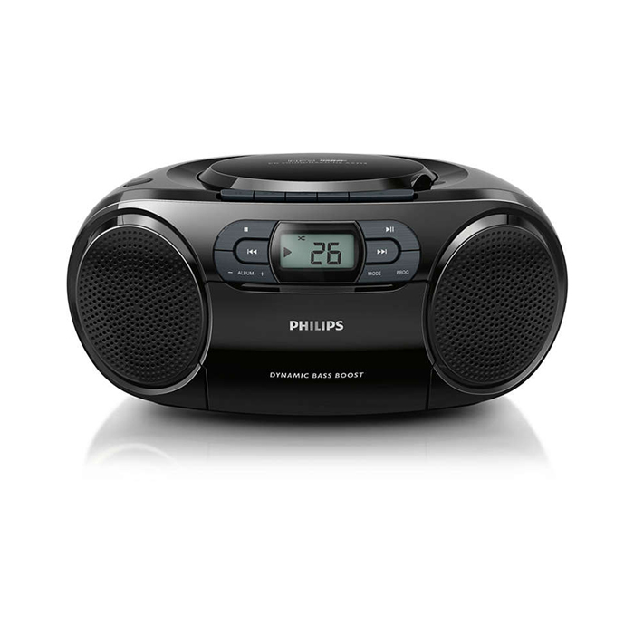 Philips Audio AZ329