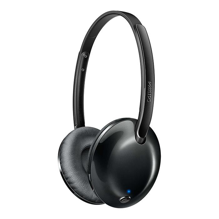 Philips Bluetooth Stereo Headset SHB4405BK 00 740f6f91f0