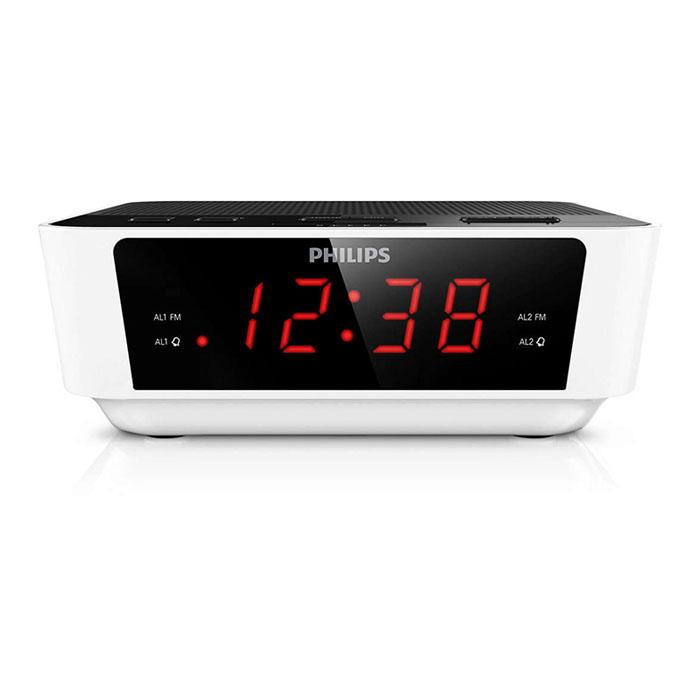 Philips Digital Tuning Clock Radio AJ3115/12