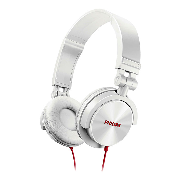Philips Headphones SHL3050WT/00
