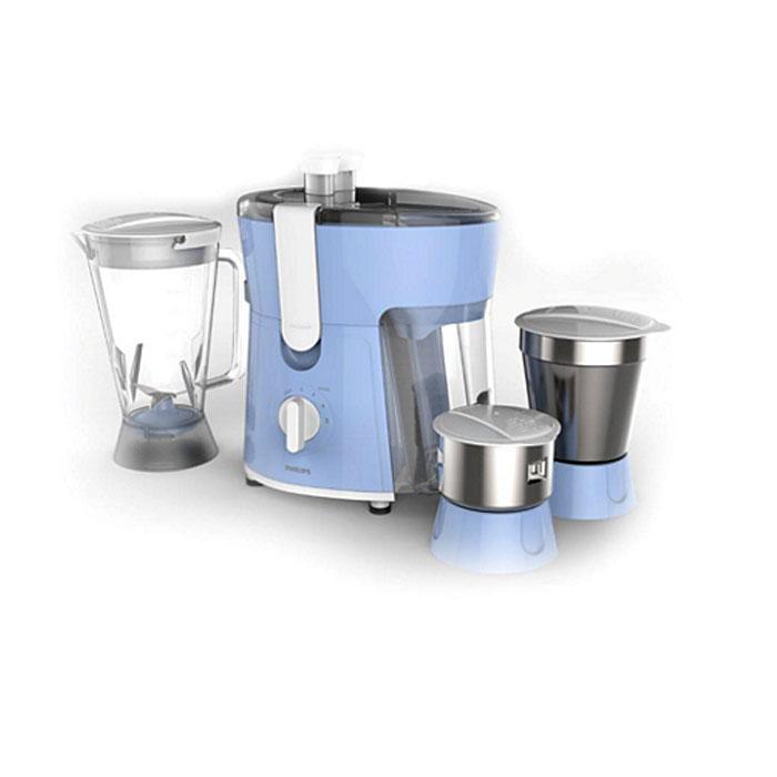 Philips Juicer Mixer Grinder HL7576/00