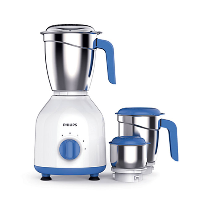 Philips Mixer Grinder HL7555/00