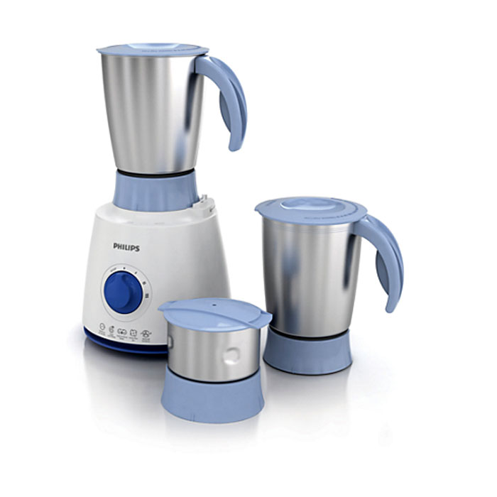 Philips Mixer Grinder HL7620/04