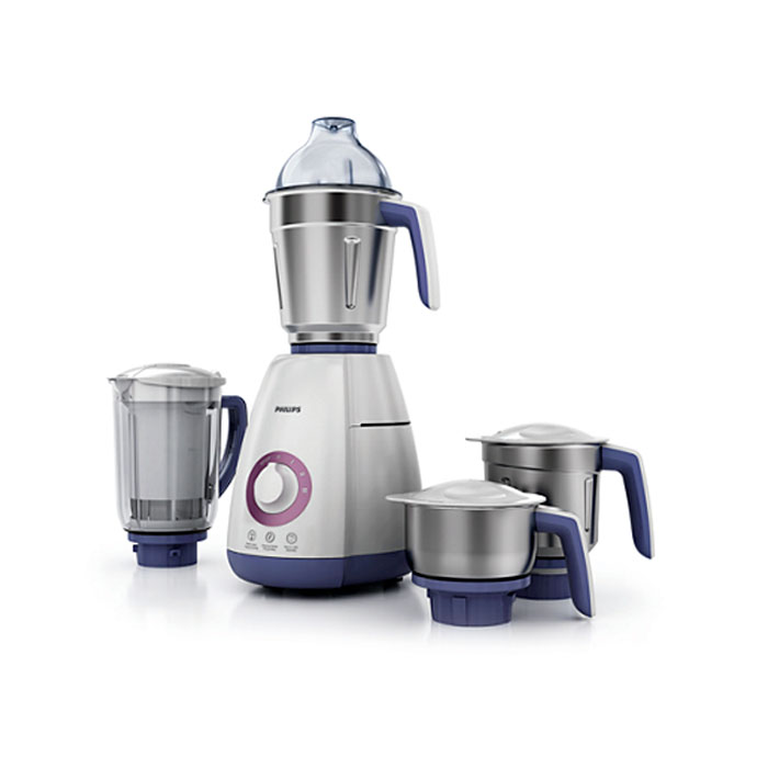 Philips Mixer Grinder HL7701/00