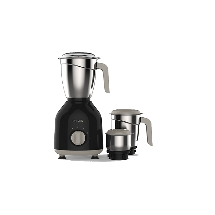 Philips Mixer Grinder HL7756/00-750W-3 Jar