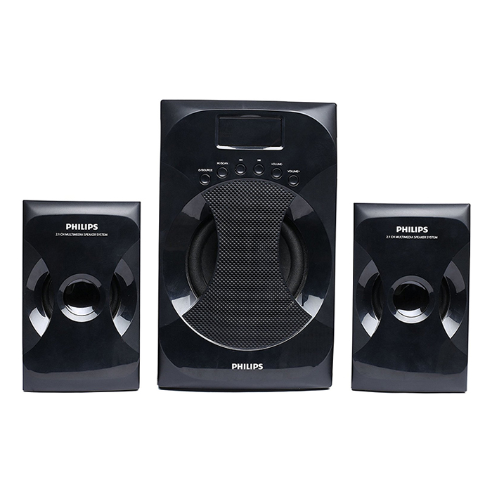 Philips Multi Media Speaker MMS4040F