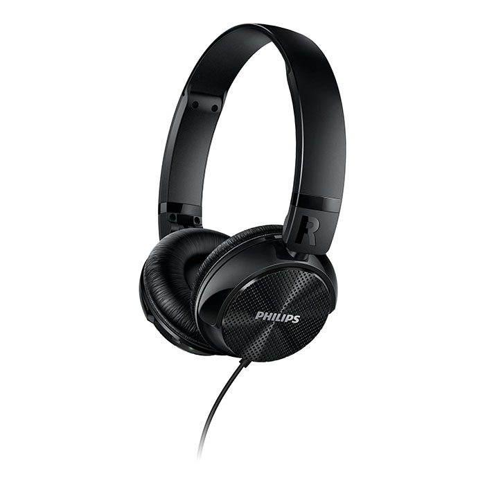 Philips Noise Cancellation Headphones SHL3750NC/00