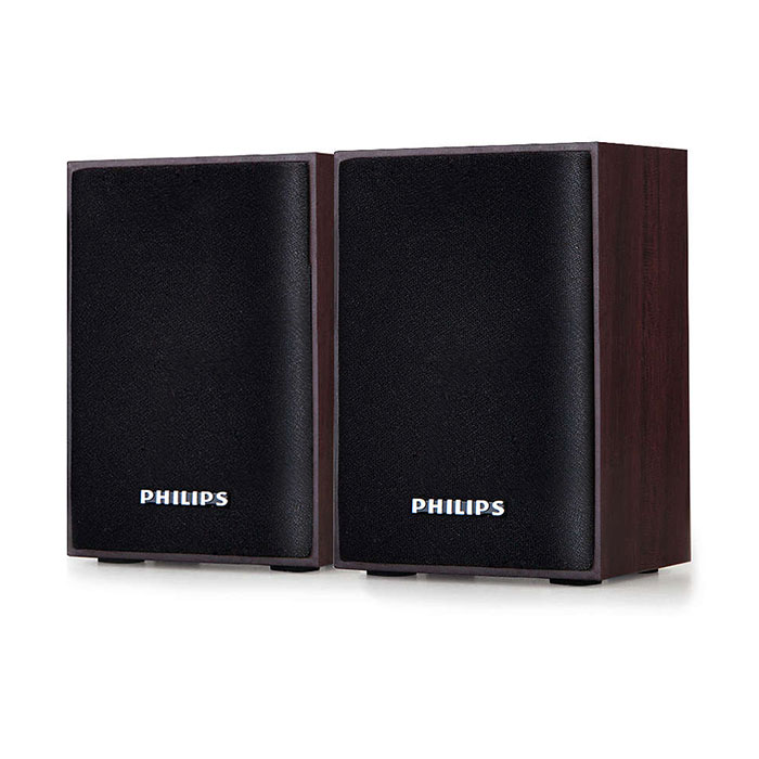 Philips Notebook Usb Speakers SPA30W/94