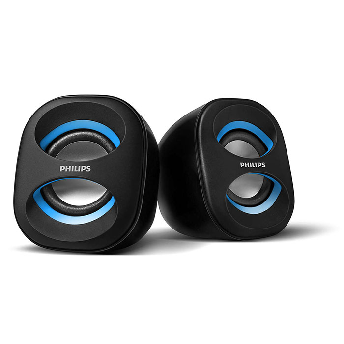 Philips Notebook Usb Speakers SPA35A/94