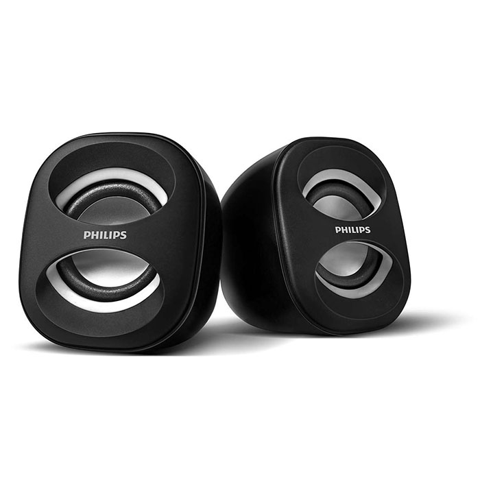 Philips Notebook Usb Speakers SPA35W/94