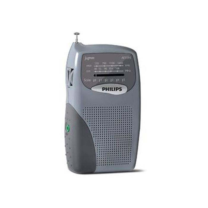 PHILIPS RADIO AE1595
