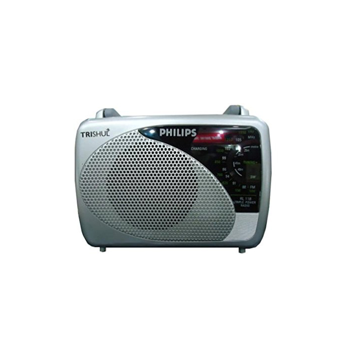 Philips Radio RL118