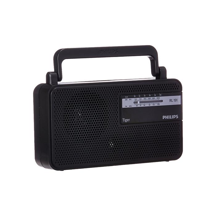 PHILIPS RADIO RL191